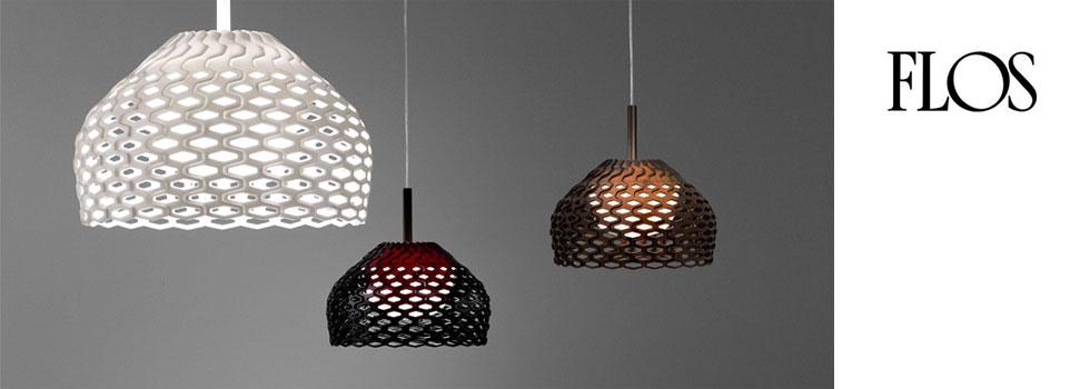 Flos luminaire design