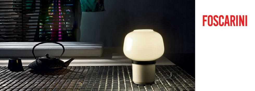 Foscarini Lampe Doll