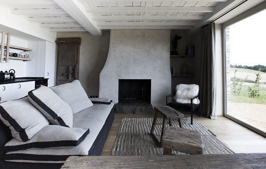 la maison g n rale. Black Bedroom Furniture Sets. Home Design Ideas