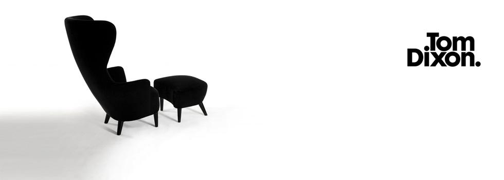 Tom Dixon - Mobilier design