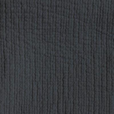 Couvre lit uni en coton goff society - Society linge de maison boutique ...