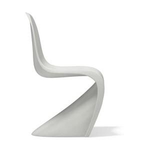 Panton chair - Blanc