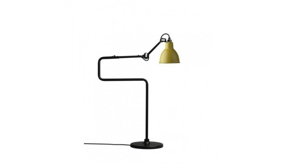 LAMPE A POSER GRAS-N°317