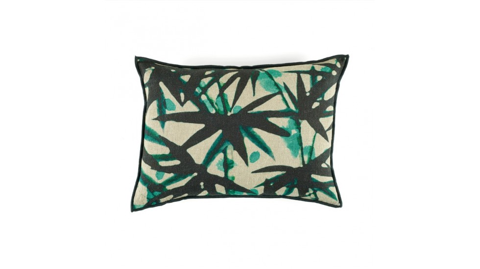 COUSSIN LIN URBAN JUNGLE ELITIS AQUA
