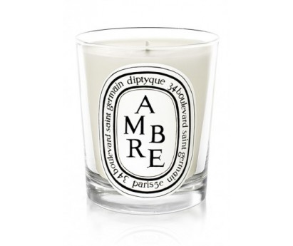 BOUGIE DIPTYQUE COLLECTION BOISEE