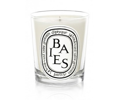BOUGIE DIPTYQUE- COLLECTION FRUITEE-70 GRAMMES