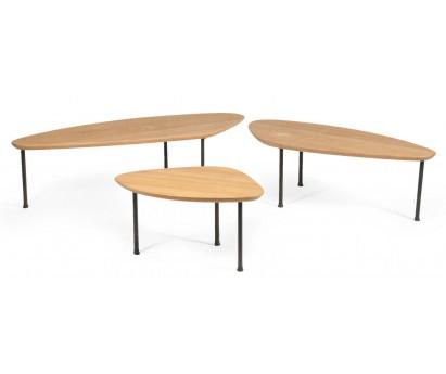 TABLE BASSE CARAVANE- YOMI