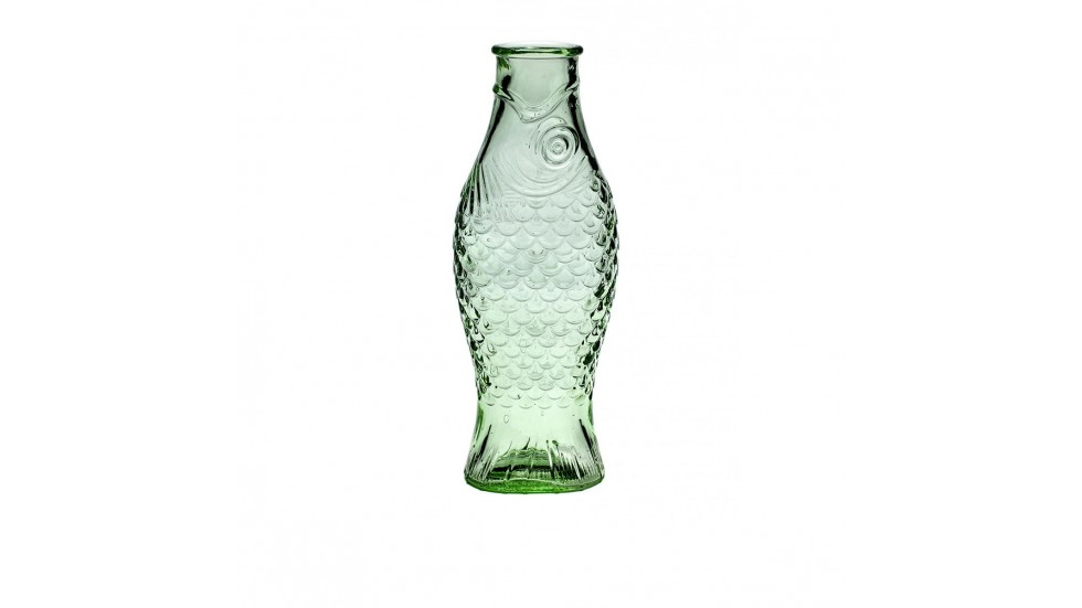 bouteille poisson Fish&Fish Paola Navone-Serax- 1 L