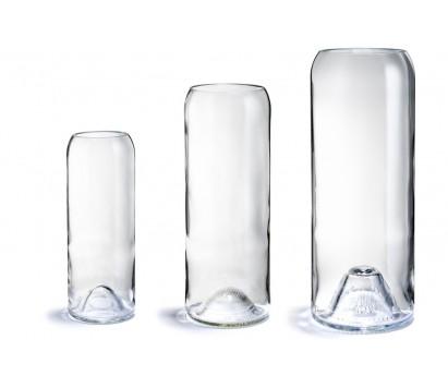Vase en verre - Collection Débattre-