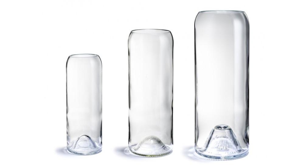 Vase en verre - Collection Danser