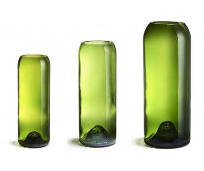 Vase verre - Collection Débattre-