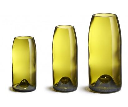 Vase en verre - Collection RIRE-