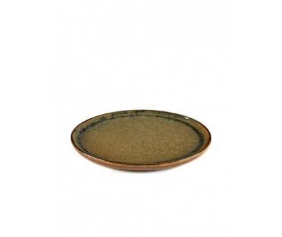 Assiette- collection Surface-Serax- Diamètre 24 cm