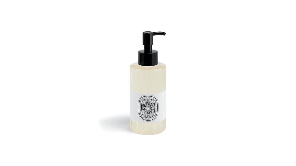 Gel de parfum main et corps Eau des Sens- 200 ml