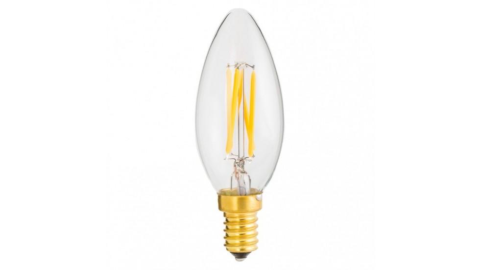 Ampoule à filament Candle Tala