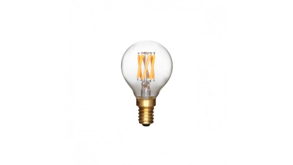 Ampoule à filament - PLUTO - LED - E14