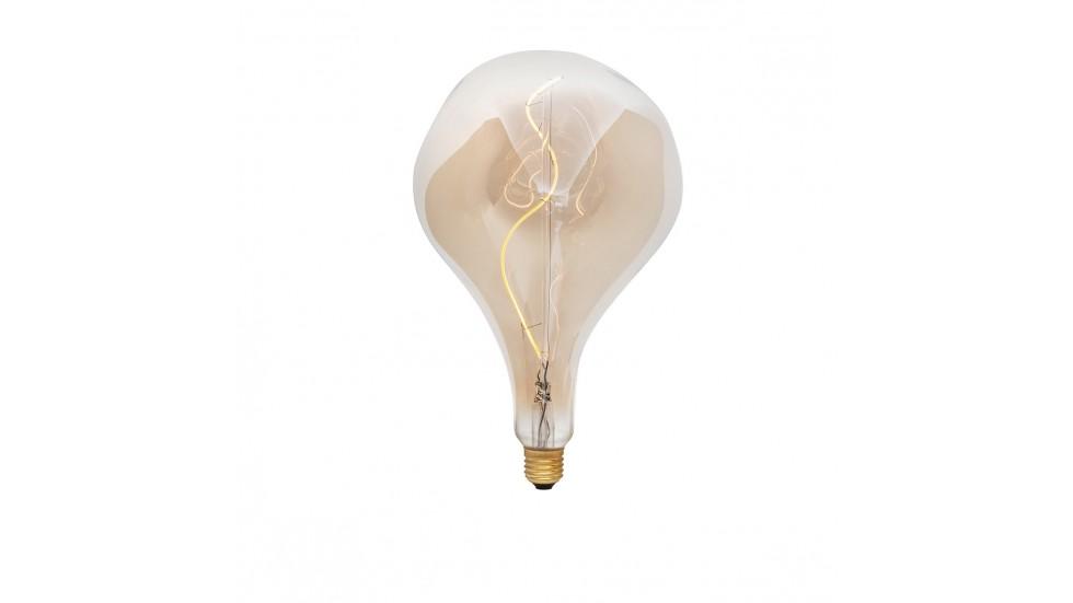 Ampoule à filament Voronoi LED Tala- diamètre 16,5cm