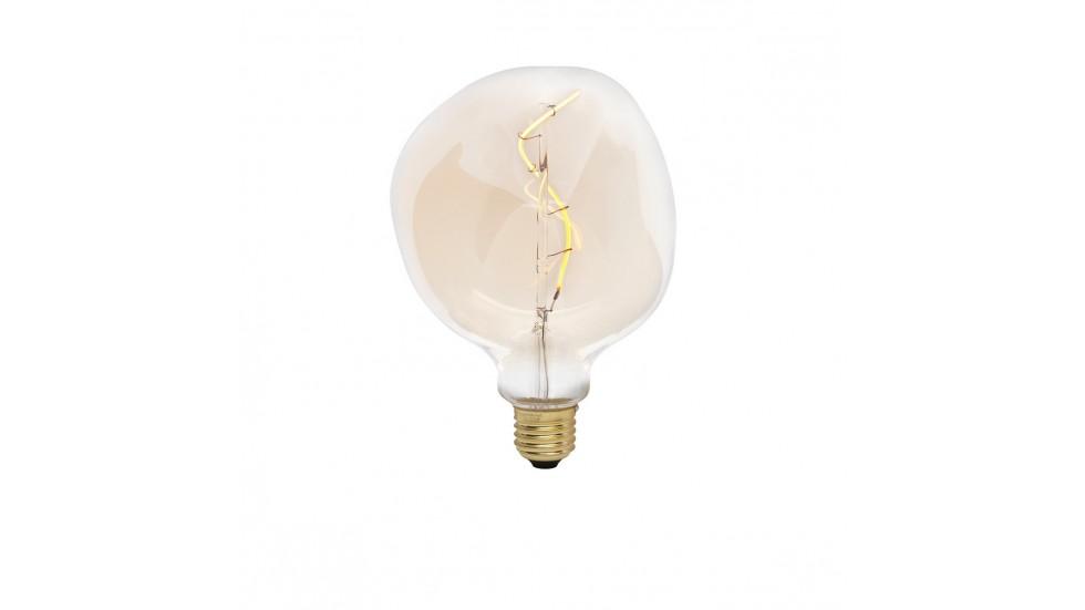Ampoule à filament Voronoi LED Tala- diamètre 12,5cm