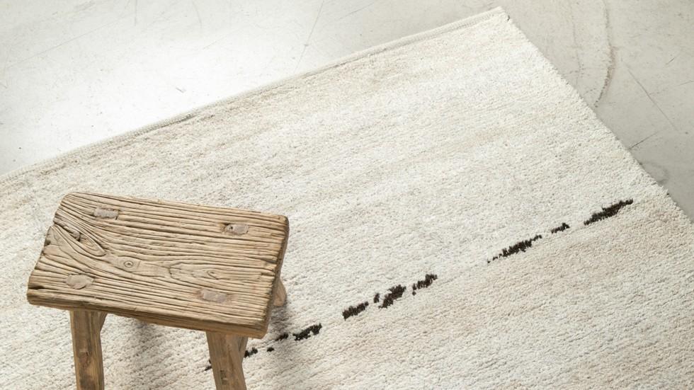 tapis de chanvre femandm. Black Bedroom Furniture Sets. Home Design Ideas