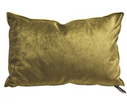 COUSSIN VICE VERSA VELOURS ROYAL -ABSINTHE