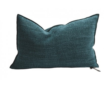 COUSSIN VICE VERSA   TOILE NOMADE   40cm x 60cm   CANARD