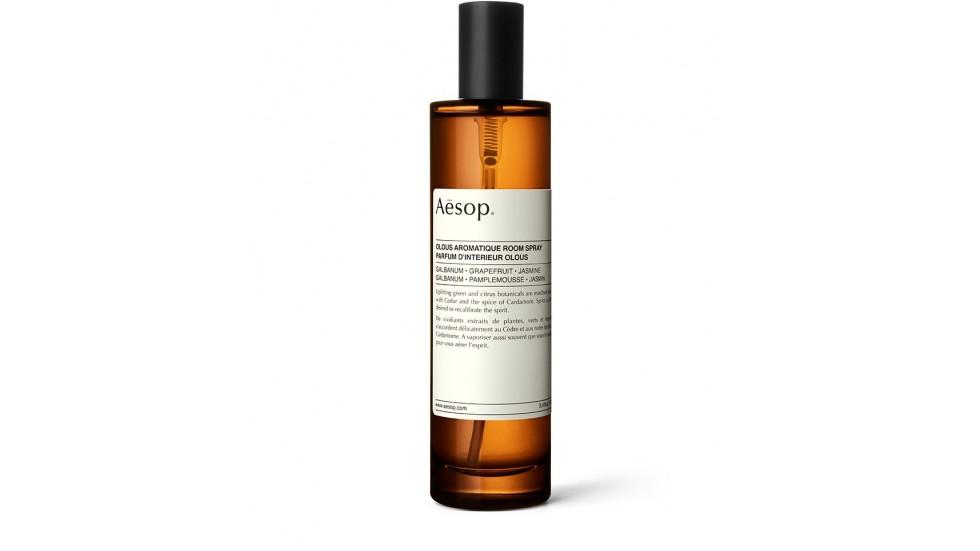 Parfum d'intérieur olous - 100ml
