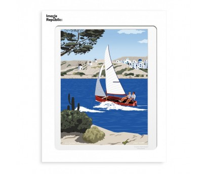 COLLECTION PAULO MARIOTTI- LES CYCLADES