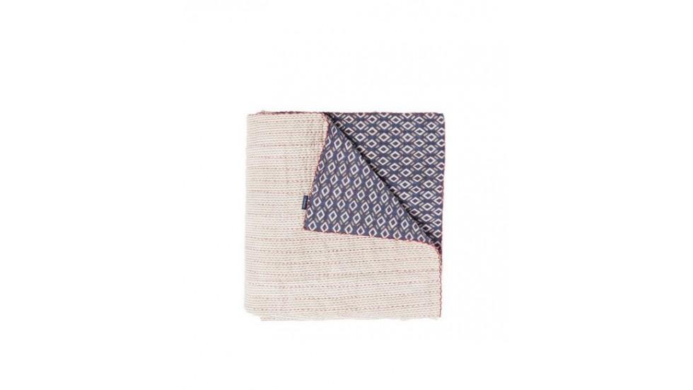 Couvre-lit Gujarat en coton imprimé Heera- 240x260 cm