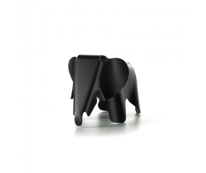éléphant Charles & Ray Eames-small- NOIR