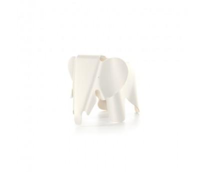 éléphant Charles & Ray Eames-small- BLANC