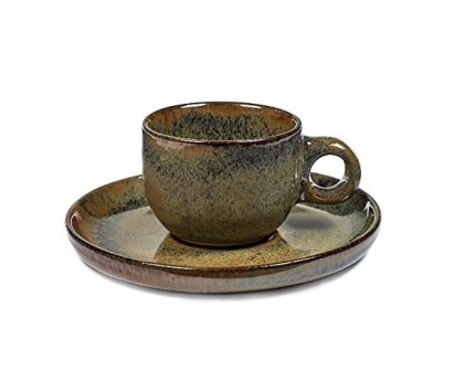 TASSE A EXPRESSO - SURFACE - INDI GREY