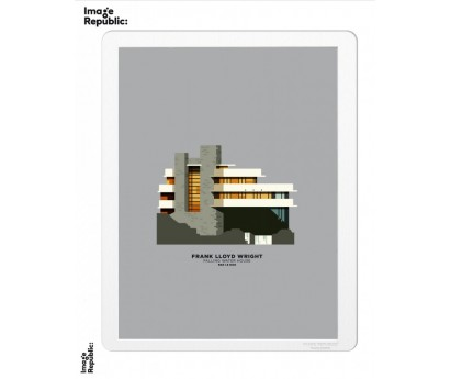 COLLECTION LE DUO - FALLING WATERHOUSE HOUSE ARCHI