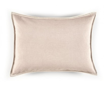 COUSSIN LIN PHILIA - SWEET PINK - 40x55CM