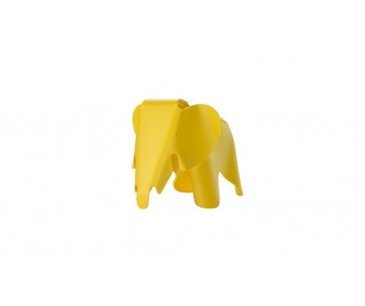 Eléphant Charles & Ray Eames - Bouton d'or - Small