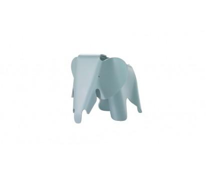 Eléphant Charles & Ray Eames - Gris bleuté - Small