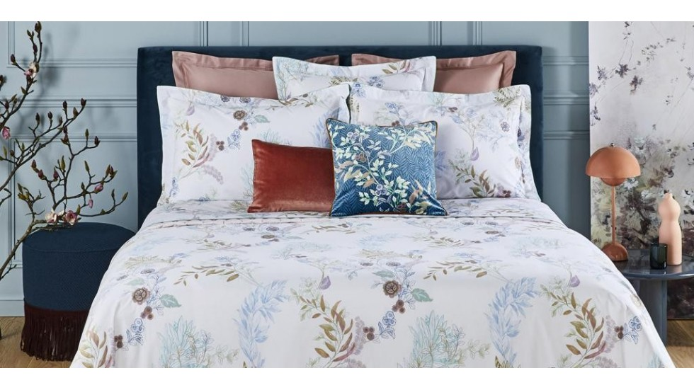 Housse de couette - Collection CALIOPEE