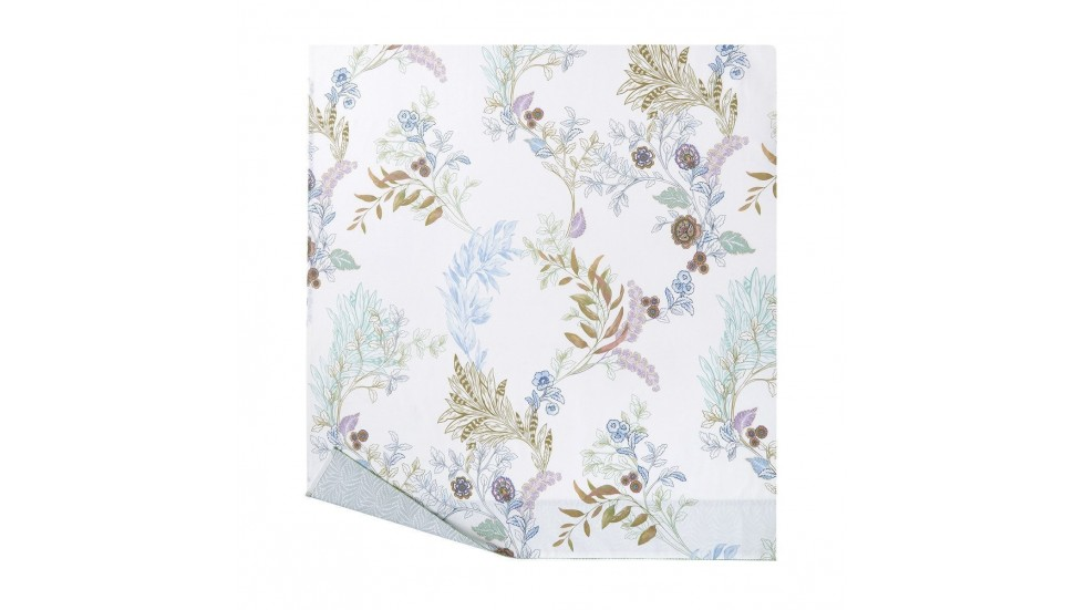 Drap plat - Collection CALIOPEE