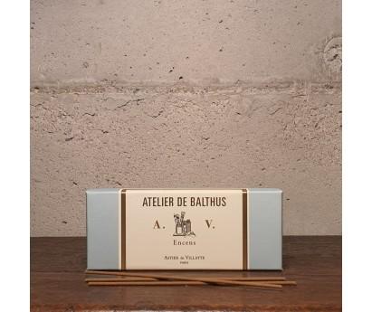 ENCENS ASTIER DE VILLATTE - ATELIER DE BALTHUS
