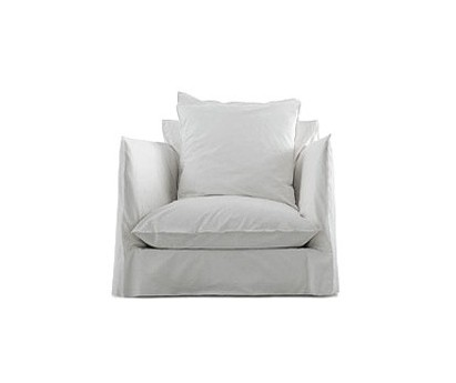 FAUTEUIL GHOST 01
