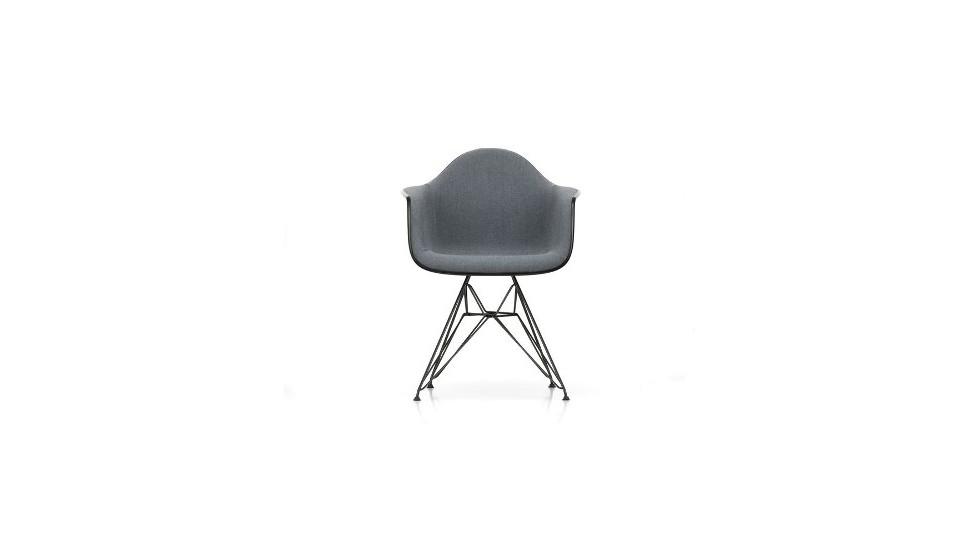 Fauteuil design - Eames Plastic Armchair DAR