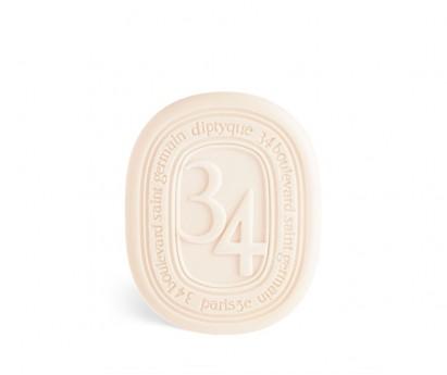SAVON 34 BOULEVARD SAINT-GERMAIN - 200g