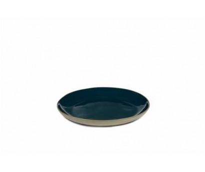 ASSIETTE RURAL M| L20,5cm xL20,5cm x H1cm