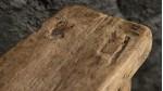 MINI TABOURET RECTANGULAIRE - 41cm