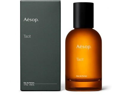 Eau de parfum Aésop, Tacit
