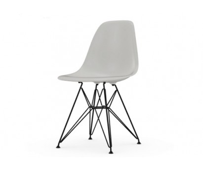Chaise design - Eames Plastic Side Chair DSR