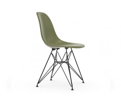 Chaise design - Eames Fiberglass Side Chair DSR
