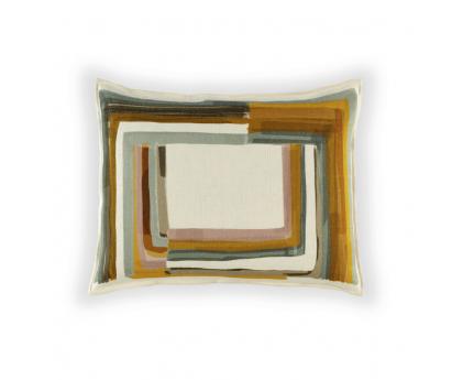 COUSSIN LIN ATELIER -  DORE - 40x55cm