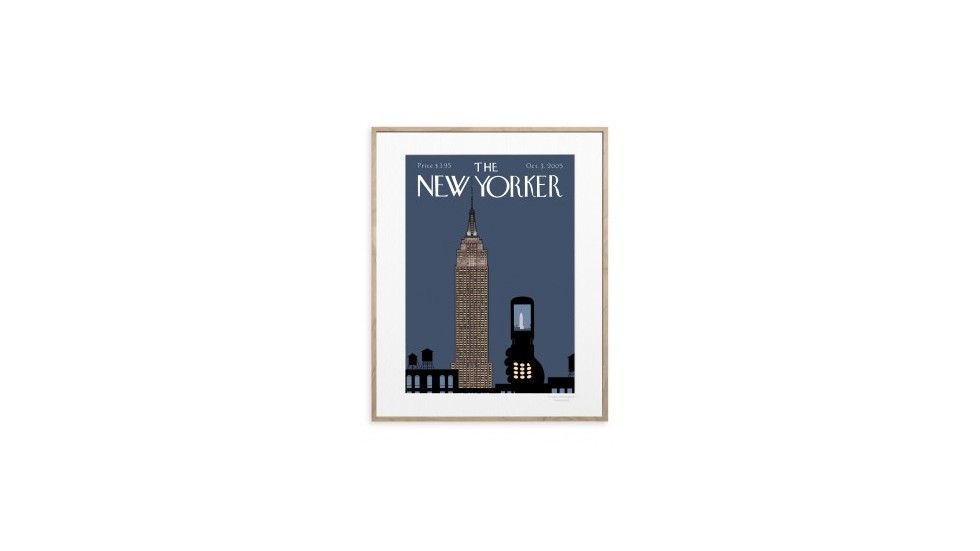 COLLECTION THE NEW YORKER- 16 WARE