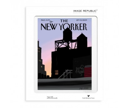 COLLECTION THE NEW YORKER-...