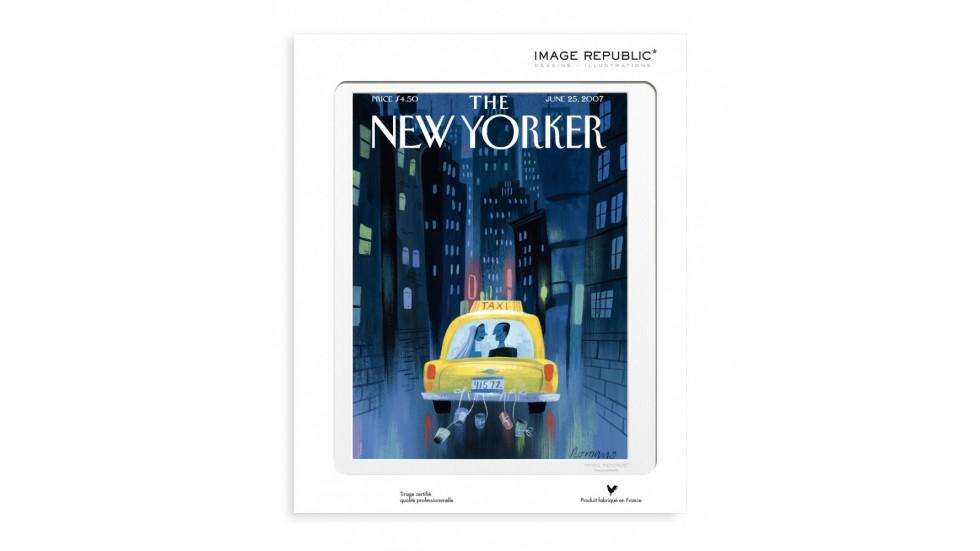 COLLECTION THE NEW YORKER- ROMANO BIG CITY ROMANCE